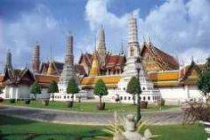 Что таит в себе Таиланд