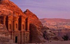 Любите экотуризм? Едем в Иорданию