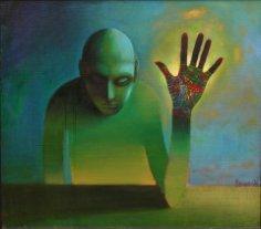 О чем говорят наши руки?