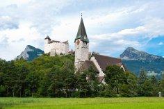Лихтенштейн: какова история княжества?