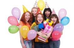 Бодрость и настроение: как выдержать праздники?