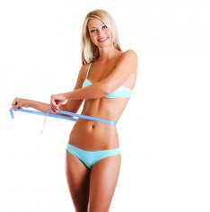 Ошибки при похудании