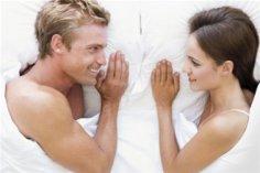 Как спать с мужчиной? Несколько замечаний о предохранении