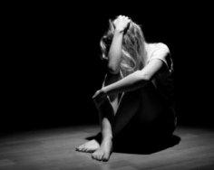 Женщины не прощают. Как вырваться из плена фобий?