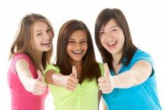Худеть в группе в 3 раза эффективнее, чем в одиночку