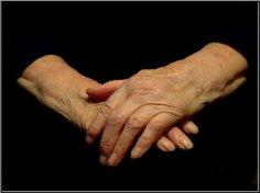 Наши «говорящие» руки