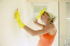 Уборка квартиры: с чего лучше начинать?