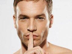 10 мужских секретов