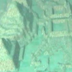 В Бермудском треугольнике найден затерянный город