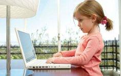 Дети все больше начинают зависеть от современных технологий