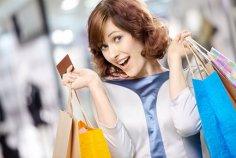 Как шопоголики могут зарабатывать на своей страсти