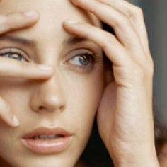 Плохие новости сильнее ранят женский пол, чем мужской