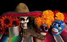 Кому в радость День Мёртвых?