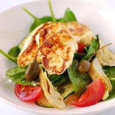 Что такое халуми и какие блюда с сыром готовят на Кипре?