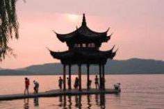 Что такое «невода»? О любви к Китаю