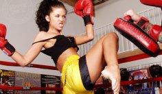Мысли о занятиях спортом укрепляют мышцы