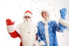 Когда и как Дед Мороз отмечает свой день рождения?