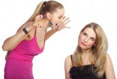 Неприятное общение разрушает мозг