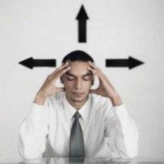 «Быстрое» мышление приводит к неверным решениям