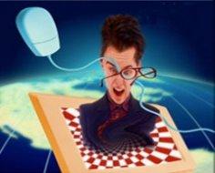 В чем опасность общения в Интернете, или Бойся сетей, общение приносящих