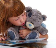 Почему мишка называется Тедди? День плюшевого медведя в США и России