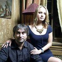Знаменитый продюсер Александр Толмацкий стал трижды отцом