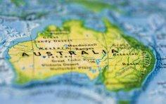 Австралия... есть?
