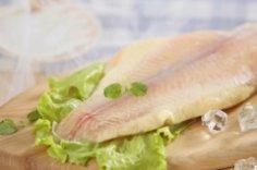 Хе. Сырая ли рыба в этом блюде?