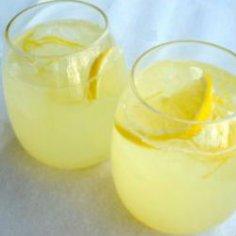 Бросить курить поможет лимонад