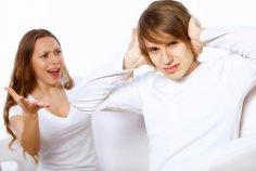 Негативные эмоции лучше держать при себе