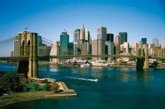 Туризм в США. Нью-Йорк