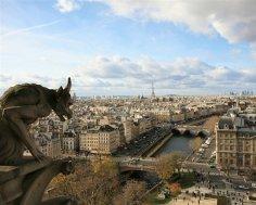 Обзор рынка недвижимости Франции