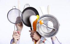 Как готовить блюда в мультиварке