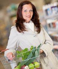 Названы продукты, показывающие, что вы состоятельны и заботитесь о себе