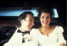 Как празднуют свадьбу в Греции