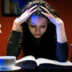 Ночь перед экзаменом: учить или спать?