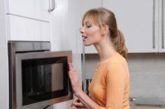 Микроволновая печь. Что умеет чудо-шкафчик?