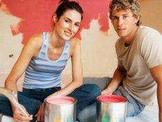 Этапы домашнего ремонта