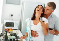 Современный семейный быт, или Как разделить обязанности по дому