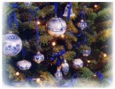Как надолго сохранить новогоднюю елку