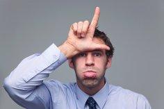 Почему мужчины редко просят прощения?