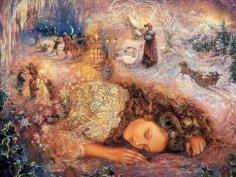 Искусство толкования снов