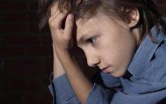 Как победить детские неврозы