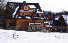 Где лучше отдыхать зимой?