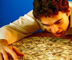 Сколько человеку нужно денег для счастья