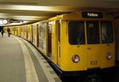 Что делать в Берлинском метро