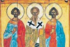 Нимбы святых — не выдумки
