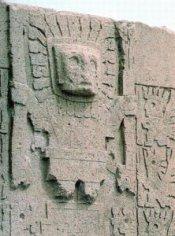 Загадка белого бога Виракочи