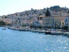 Как прекрасно отдохнуть в Греции, или Где найти острова двух заливов?