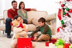 Как устроить ребенку новогоднюю сказку
